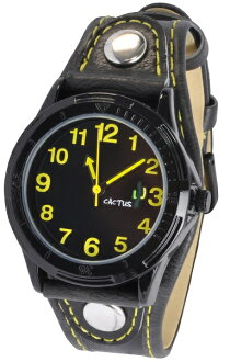 ~ 10 / 31 5% Off genuine Cactus CACTUS watch kids watch CAC-61-M10 02P04oct13
