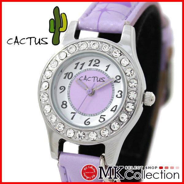 カクタス キッズ 腕時計 国内正規品 CACTUS 子供 時計 おすすめ CAC-71-L09