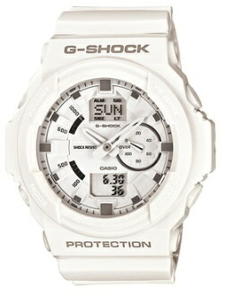 Casio CASIO watch men's g-shock GA-150-7AJF 02P04oct13