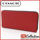 コーチ 長財布 メンズ アウトレット COACH Wallet F74769 RED 0824楽天カード分割 02P01Oct16