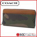 コーチ 長財布 メンズ アウトレット COACH Wallet F75099 EC0 0824楽天カード分割 02P01Oct16