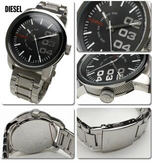 Smartphone entry 11 / 1 (SAT) 9:59 diesel DIESEL watches mens DZ1370 02P20Oct14.