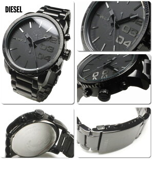 ~ 10 / 31 Diesel DIESEL watches mens DZ4207 02P04oct13
