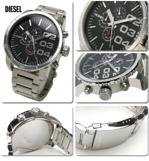 ~ 10 / 31 Diesel DIESEL watches mens DZ4209 02P04oct13