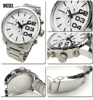 ~ 10 / 31 Diesel DIESEL watches mens DZ4219 02P04oct13