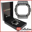 G-CUSTOM カシオ カスタム G-SHOCK DW5600シリーズ専用 CASIO 時計 カスタムパーツ G02BKCL P06May16