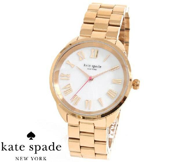 ケイトスペード 時計 レディース Kate Spade CROSSTOWN クロスタウン 腕時計 おすすめ KSW1091 KSW1091 レディース カジュアル アメリカカシオ 腕時計