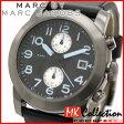 【当店全品ポイントUP最大20倍】マークバイマークジェイコブス 時計 メンズ MARC BY MARC JACOBS Larry ラリー ブラック 腕時計 レザー MBM5054 02P27May16