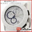 【腕時計フェア】マークバイマークジェイコブス 時計 メンズ MARC BY MARC JACOBS バズトラック BAZZ TRACK 腕時計 ラバー MBM5542 0601楽天カード分割