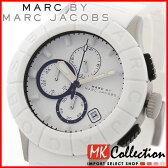 マークバイマークジェイコブス 時計 メンズ MARC BY MARC JACOBS バズトラック BAZZ TRACK 腕時計 ラバー MBM5542 0601楽天カード分割