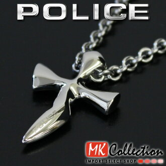 Police POLICE necklace 20564 PSS01 02P04oct13