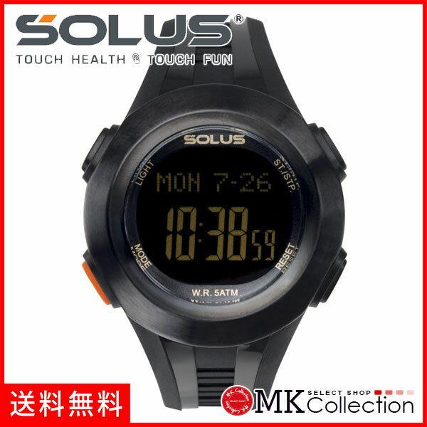 【正規品】SOLUS(ソーラス)心拍時計(ハート...の商品画像