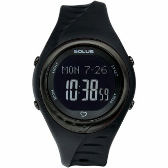 ~ 10 / 31 SOLUS ( SOLUS ) heart rate Watch (heart rate monitor) 01-300-07 02P04oct13