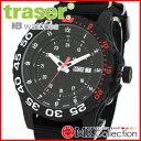新品 TRASER Watch Red MIL-G Japan Limited Edition ミリタリー カレンダー 人気 保証 スイス