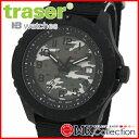 新品 TRASER Watch ミリタリー カレンダー 人気 保証 スイス