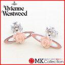 新作続々! 新品 Vivienne Westwood accessory ROSE BAS RELIEF EARRINGS