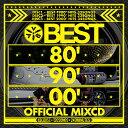 《送料無料/MIXCD/ENT-002》BEST 80' 90' 00' OFFCIAL ...