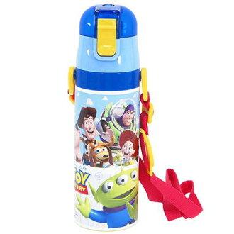 玩具總動員絕緣帶鎖 wampshmag 瓶玩具故事 16 迪士尼滑板 470 毫升不銹鋼瓶動漫店電影院集合所有點瓶水 10 倍于 3800 日元優惠券分佈在 10 / 24-10 上午直到