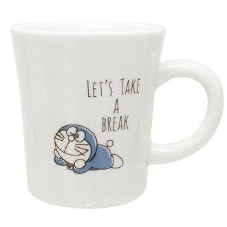 朵拉哆啦 a 夢杯子陶瓷杯黃金的快樂時光,陶器直徑約 80 × 90 毫米取得日本動漫漫畫電影集合中的所有點 / 10 x 10 6 午夜 2 上午
