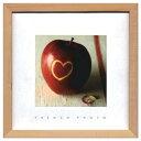 French Photography Love Apple フレンチフォトグラフィー 写真 アート 美工社 ZFP-51907 額付き インテリア 取寄品 マシュマロポップ