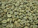 コーヒー生豆ブラジル サントス No.2 S18 1kg【10P03Dec16】