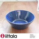iittala Teema Dotted blue イッタラ ティーマ ドッテドブルー【ボウル 15cm】北欧 食器 春のインテリア 新生活応援