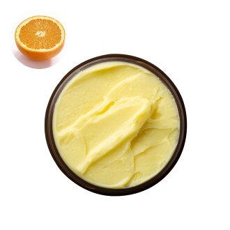 橙色的黃油/米農內 * * 現在完成時和現在免費包裝服務周圍 * * 手工化妝品,化妝品,手工皂和肥皂,原材料和材料,承運人油