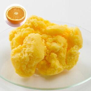 オレンジ オイリー クリーム ボディー