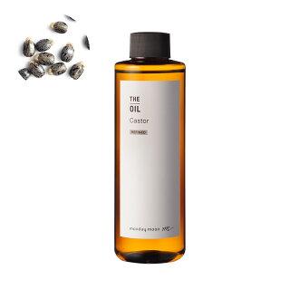 Castor oil refining ( Castor ) / 200 ml