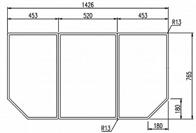 INAX��Ϥ�ե�YFK-1580C(2)