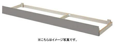 クリナップ キッチン 共通機器 システム商品木キャビ専用高さ調整用台輪 間口寸法15cmAD-15F【smtb-k】【w3】