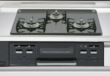 サンウェーブキッチンキッチン用品加熱機器交換用ガス機器システムキッチン用ガス機器(ドロップインコンロ)R3G635A01K