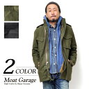 M65 ジャケット メンズ | M-65 フィールドジャケット 大きいサイズ アウター ジャケット モッズコート ミリタリージャケット ブルゾン ライナー 暖かい フード カーキ オリーブ ブラック S M L XL 人気 おしゃれ かっこいい コットン 綿 無地