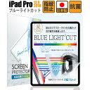 iPad Pro 12.9 保護フィルム 保護 フィルム ブ...