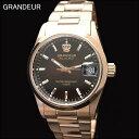 グランドール 腕時計 ピンクゴールドカラー GRANDEUR/GSX030W1【時計】【腕時計】【送料無料】※クーポン利用不可0601楽天カード分割