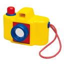おもちゃのカメラ BorneLund(ボーネルンド ).アン...