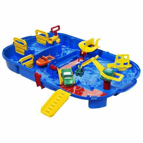【水遊び】 BorneLund(ボーネルンド ).AquaPlay(アクアプレイ)社 折り…...:moc-kinoomocha:10001017