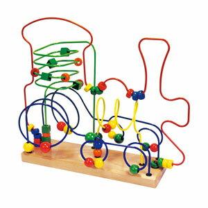 【知育玩具】【ルーピング 出産祝い】 ジョイトーイ社 ルーピング 汽車 誕生日 1歳【】