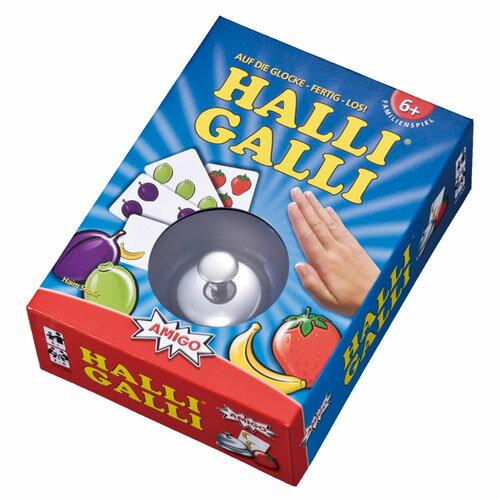 【知育玩具】アミーゴ社 AMIGO 知育カードゲーム ハリガリ HALLI GALLI 【…...:moc-kinoomocha:10001104