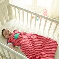 グロバッグ社 赤ちゃん用寝袋 キャンディ クラウドS