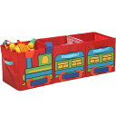 [toy box] three  cube box trains [easy  _ packing choice] [comfortable  _ expands] [comfortable  _ expands an address] [easy  _ Messe input] [point 10 times]