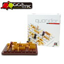 【ボードゲーム】Gigamic(ギガミック)社 Quoridor コリドール・ミニ 日本正規品【脳トレ パズル】【P】【kd】