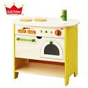 RoomClip商品情報 - 【ままごと遊び】エド・インター  森のアイランドキッチン 木のおもちゃ 誕生日 3歳 男 女【Y】