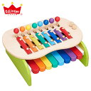 【楽器玩具】エド・インター 森のメロディメーカー 誕生日 1歳:男 誕生日 1歳:女【P】【kd】