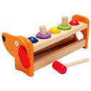 Toy I&amp;#39;m TOY  cognitive education toy wooden bowl wooden bowl hammer [birthday] 1 year old of the tree: Man [birthday] 1 year old: A woman [easy  _ packing choice] [comfortable  _ expands] [comfortable  _ expands an address] [easy  _ Messe input] [point 10 times]