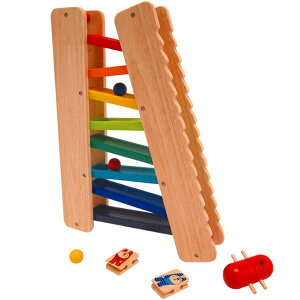 おもちゃ スロープ アイムトイ スライダー