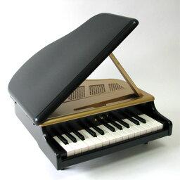 楽器玩具 河合 カワイ ミニグランドピアノ(ブラック) お誕生日 3歳:女 【c】【】