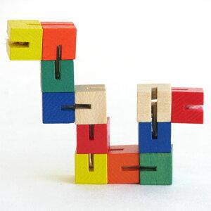 おもちゃ ハンデルシャウス ポケット キューブ プレゼント