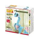 【LaQ】ブロック LaQ(ラキュー)/ヨシリツ ダイナソーワールド ミニ ブラキオサウルス お誕生日 5歳:男【c】【】