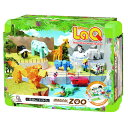 [free shipping] block LaQ (ラキュー) / ヨシリツイマジナルシリーズ Zoo set [easy ギフ _ packing choice] [comfortable ギフ _ expands] [comfortable ギフ _ expands an address] [easy ギフ _ Messe input] [point 10 times]